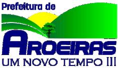 Prefeitura Municipal de Aroeiras
